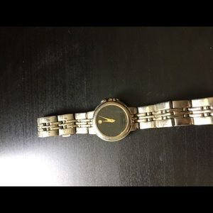 Old Movado watch